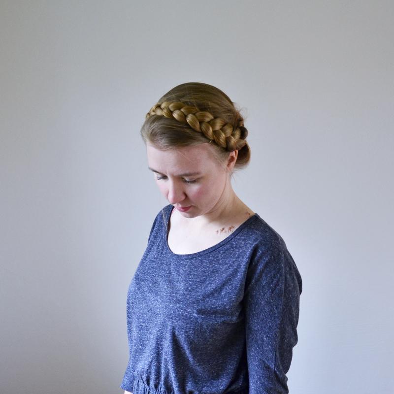 swoki tutorial princess leia hair style part 3 prinzessin