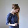 Tutorial: Princess Leia hair style, part 1 | Prinzessin Leia Frisur, Teil 1